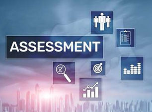 Free Business Performance & Marketing and Sales Assessments