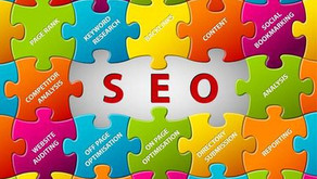 Search Engine Optimization Tips for Small Business Owners