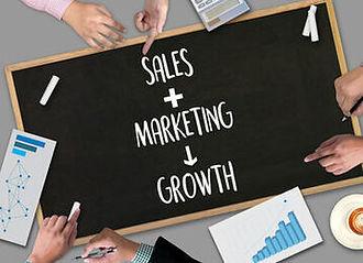 Sales & Marketing Business Coaching