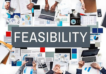 Feasibility Study for Financing