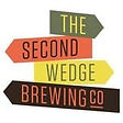 Second Wedge Brewing Company Logo