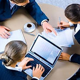 Strategic Planning Coaching for Small Business