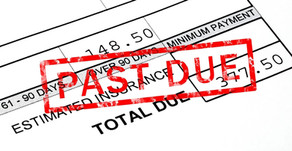 Ensure Collection of Your Accounts Receivables