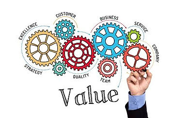 Basic Buiness Valuation