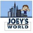 Joey's World Playground Logo