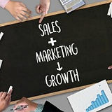 Sales and Marketing Coaching
