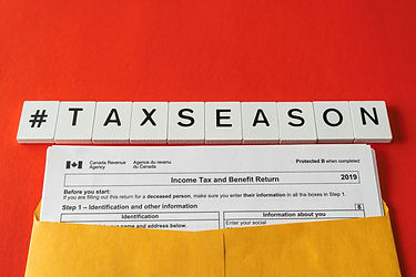 Tax Preparation for small businesses