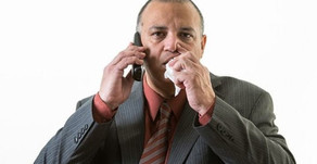 The Myth About Cold Calling