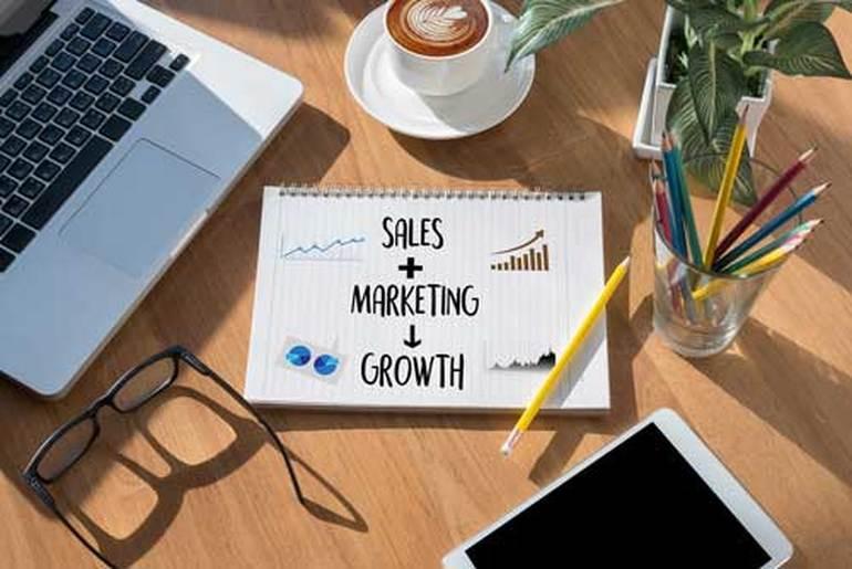 Marketing & Sales Assessment