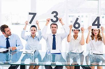 Business Peformane Assessment