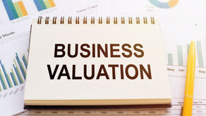 Financial Performance -  Only One Way to Value a Business