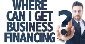 How To Get Funding For Your Business