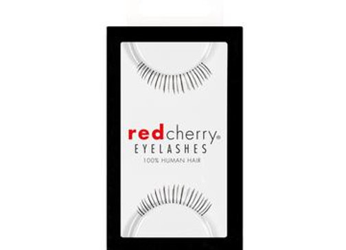 Red Cherry #49 eyelashes