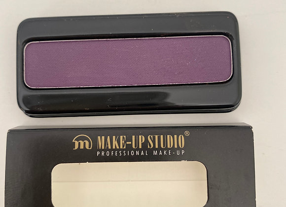 Eyeshadow refill no.204- purple matte -Makeup Studio