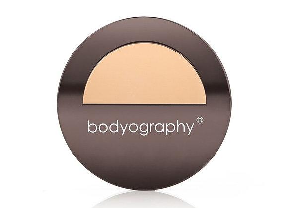 Bodyography Silk Cream Foundation 02 Light