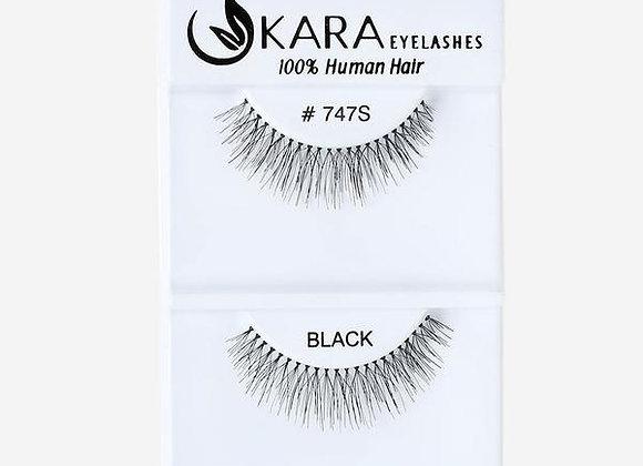 Kara #747s eyelashes