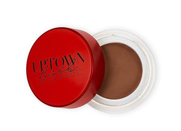 Modelrock Uptown brows creme pomade - Auburn