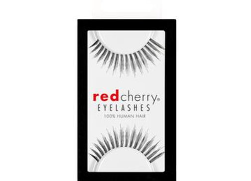 Red Cherry Kennedy #99 eyelashes