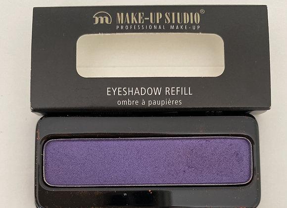 Eyeshadow refill no.303- purple shimmer-Makeup Studio