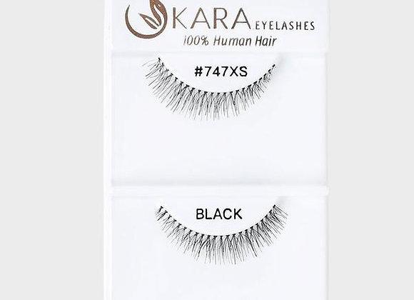 Kara #747xs eyelashes
