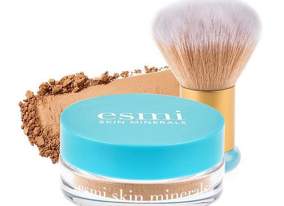 Esmi Loose Mineral Foundation -Skin type 4