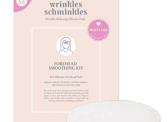 Wrinkles Scminkles Forehead Smoothing Kit