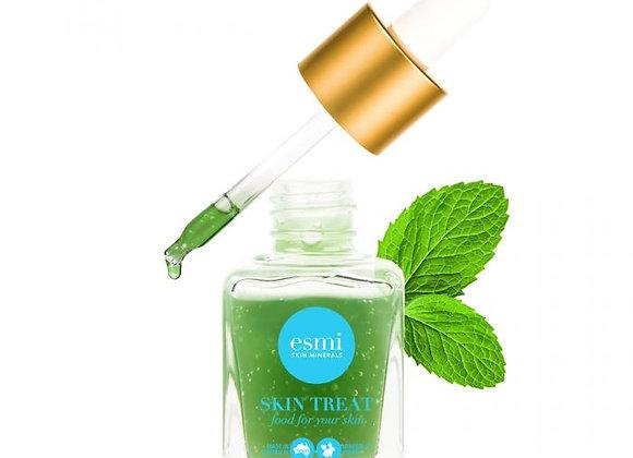 Esmi Skin Treats - Anti-Redness Minty green smoothie 30ml