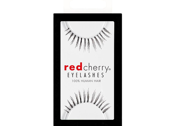 Red Cherry bones #13 eyelashes