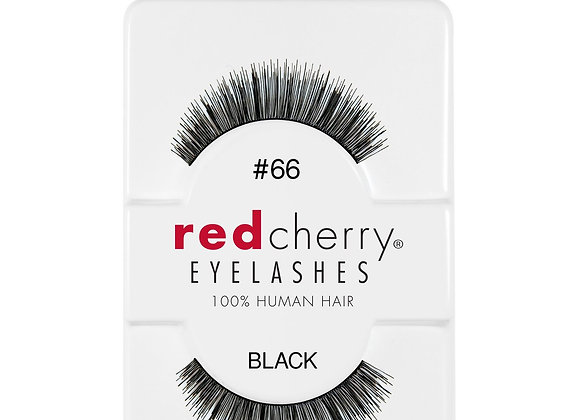 Red Cherry #66 eyelashes