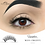 Thumbnail: Modelrock Eyelashes - Miss Preppy