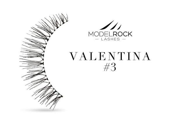Modelrock Eyelashes - Valentina #3