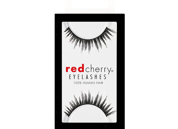 Red Cherry Delaney #600 eyelashes