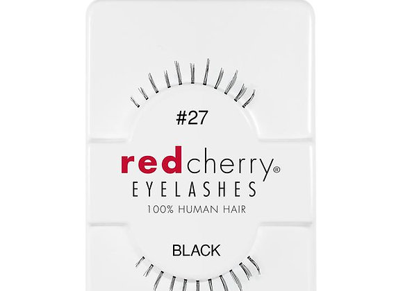 Red Cherry #27 Eyelashes