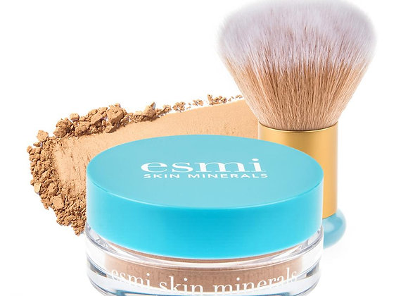 Esmi Loose Mineral Foundation -Skin type 3