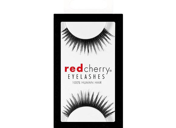 Red Cherry Harper #47 eyelashes