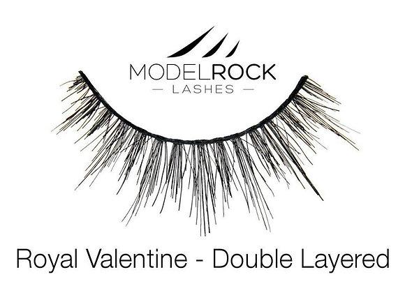 Modelrock Eyelashes - Royal Valentine