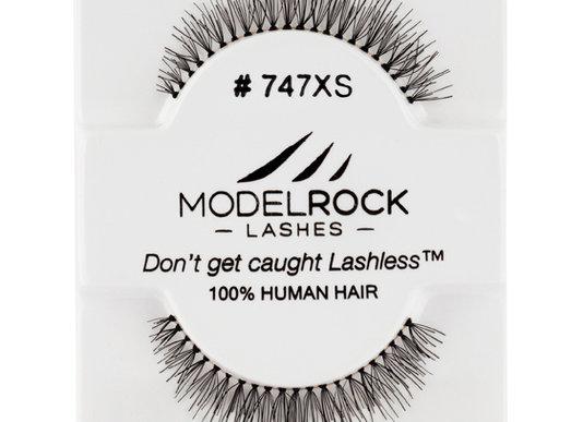 Modelrock Eyelashes 747XS