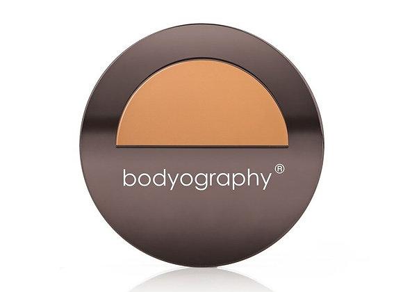 Bodyography Silk Cream Foundation 05 Medium / Dark