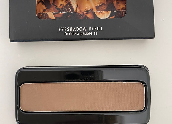 Eyeshadow refill no.429- light brown matte-Makeup Studio