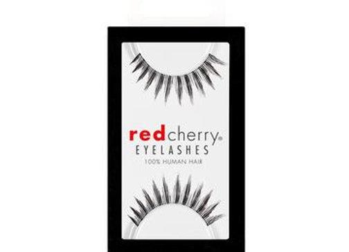Red Cherry Paddington #42 eyelashes