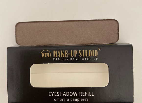 Eyeshadow refill no.102- taupe shimmer -Makeup Studio