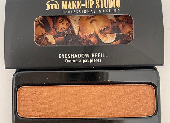 Eyeshadow refill no.101 - shimmer copper -Makeup Studio