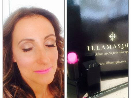 Illamasqua is here in Adelaide!!