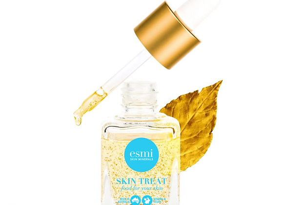 Esmi Skin Treats - 24K Gold Nourishing oil 12ml
