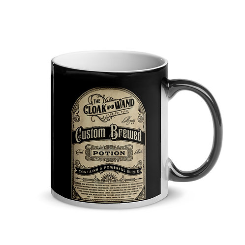 Custom Potion Magic Mug