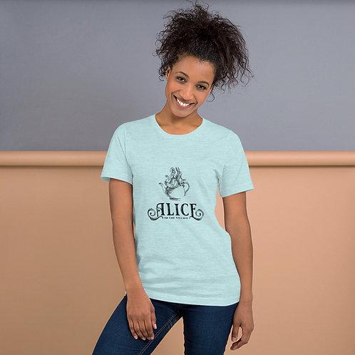Alice in the Village Short-SleeveT-Shirt