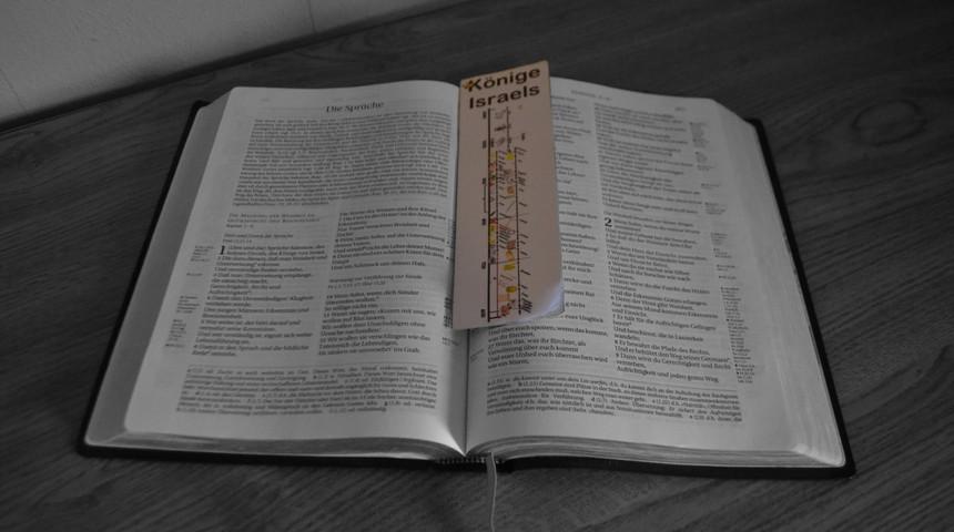 Praktisch als Buchzettel
