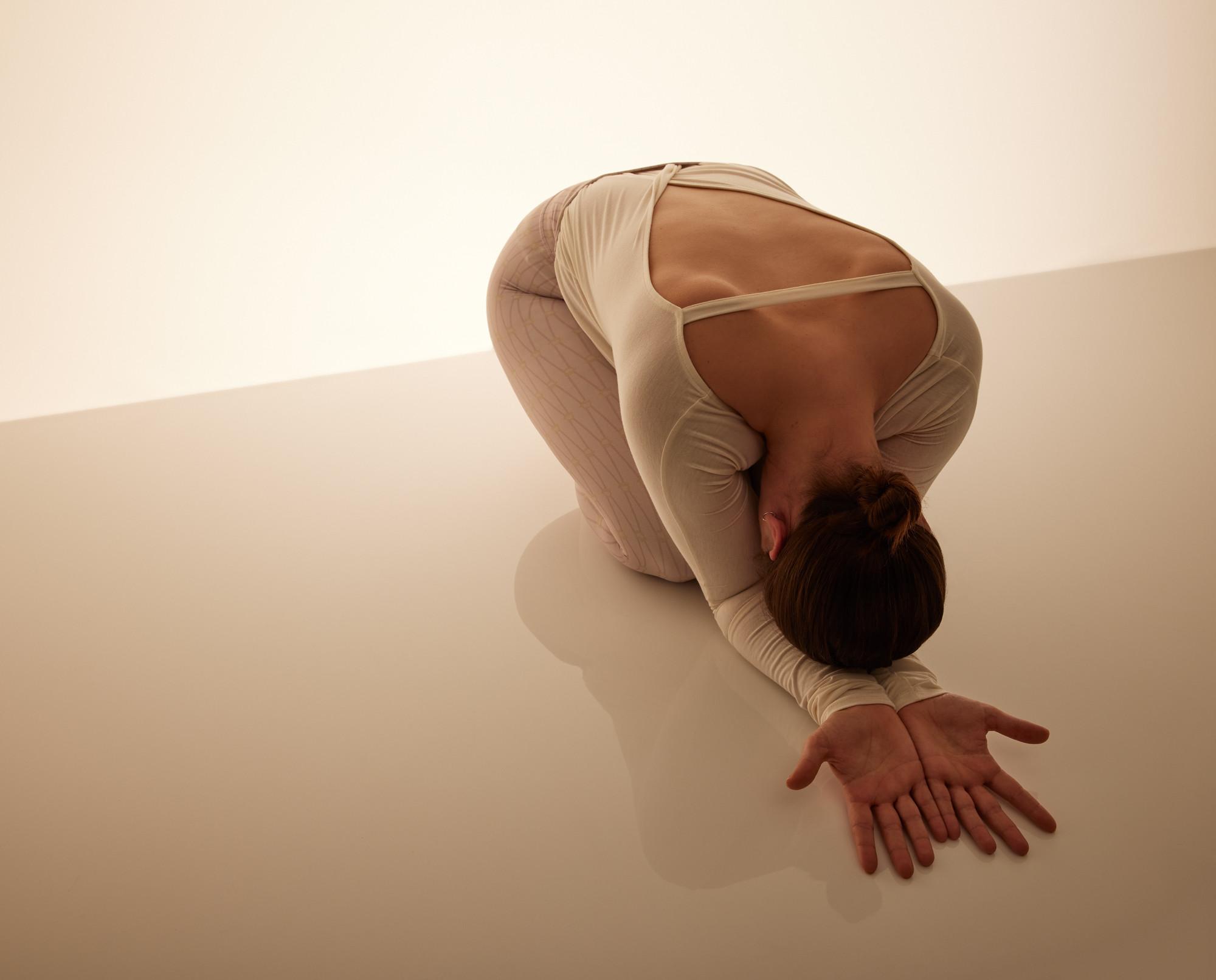 Cours yoga maternité