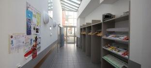 Foyer Bürgerhaus Ehrang