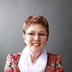 Ursula Gitzinger